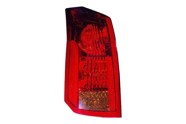 Replace 174 Cadillac Cts 2003 Replacement Tail Light