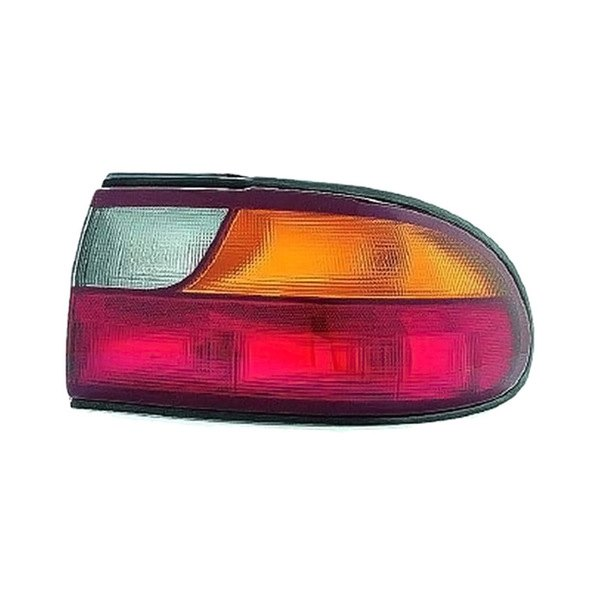 Chevy Malibu 1997-2003 Replacement Tail Light