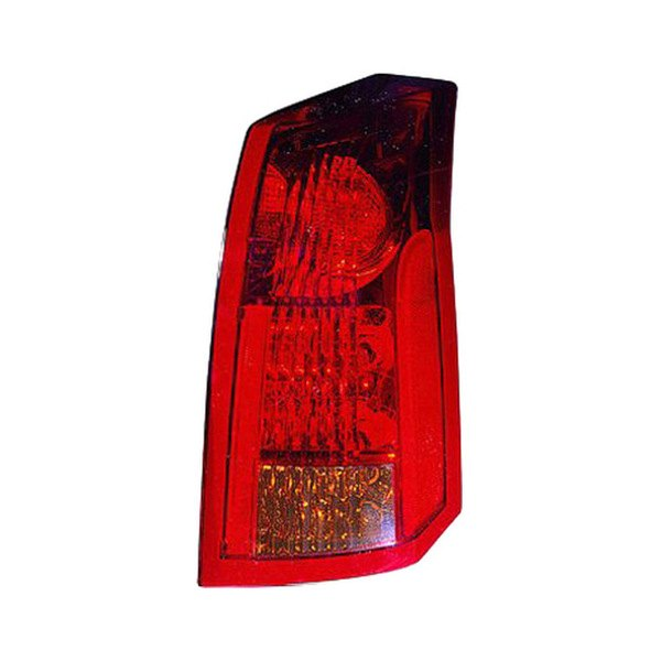 Replace 174 Cadillac Cts Cts V 2004 Replacement Tail Light