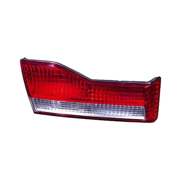 replace honda accord sedan 2001 2002 replacement tail light. Black Bedroom Furniture Sets. Home Design Ideas