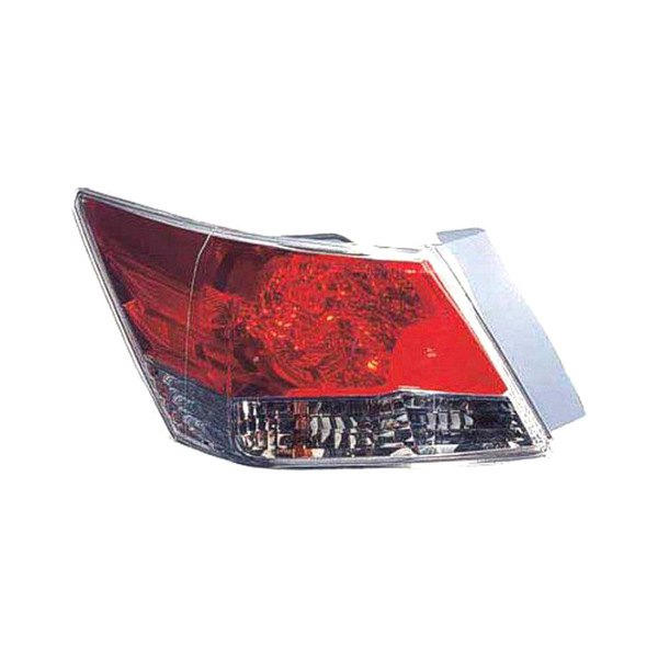 replace honda accord 2010 replacement tail light. Black Bedroom Furniture Sets. Home Design Ideas
