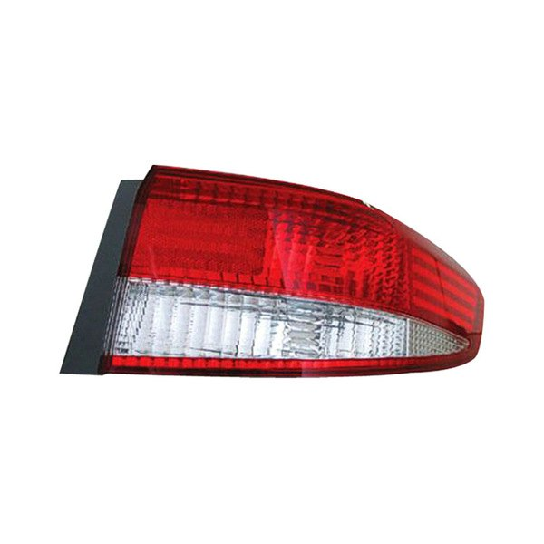 replace honda accord 2003 2004 replacement tail light. Black Bedroom Furniture Sets. Home Design Ideas
