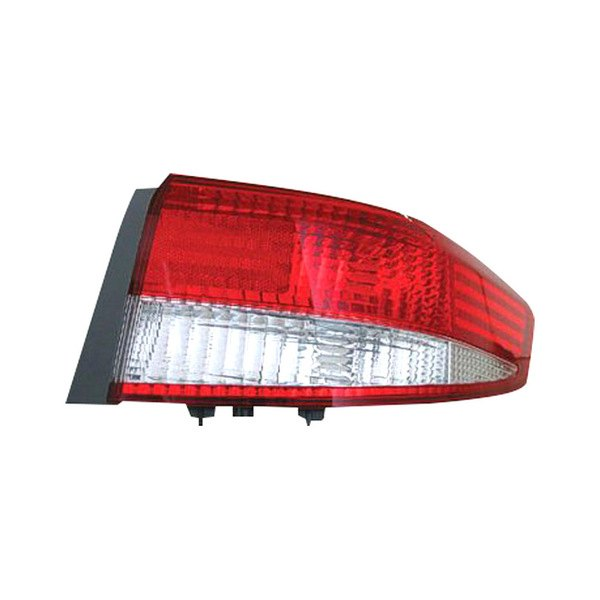 Replace honda accord 2003 2004 replacement tail light - Honda accord interior light bulb replacement ...