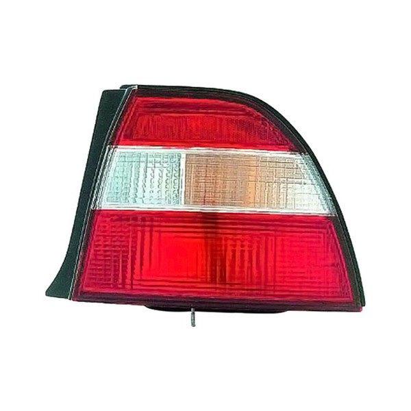 Replace honda accord coupe sedan 1994 replacement - Honda accord interior light bulb replacement ...