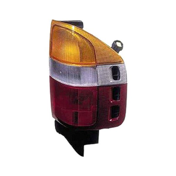 Replace 174 Isuzu Rodeo 1998 1999 Replacement Tail Light