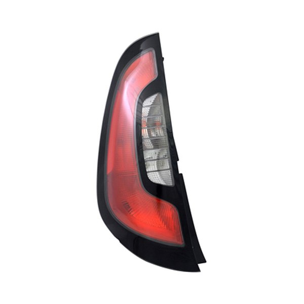 Replace 174 Kia Soul Without Factory Led Tail Lights 2014