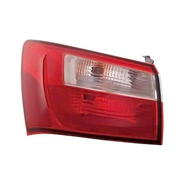 Replace 174 Kia Rio 2013 Replacement Tail Light