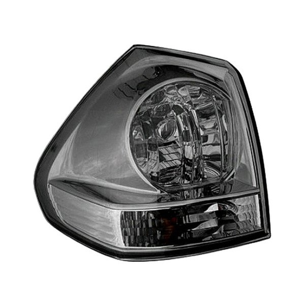 replace lexus rx350 2007 replacement tail light. Black Bedroom Furniture Sets. Home Design Ideas
