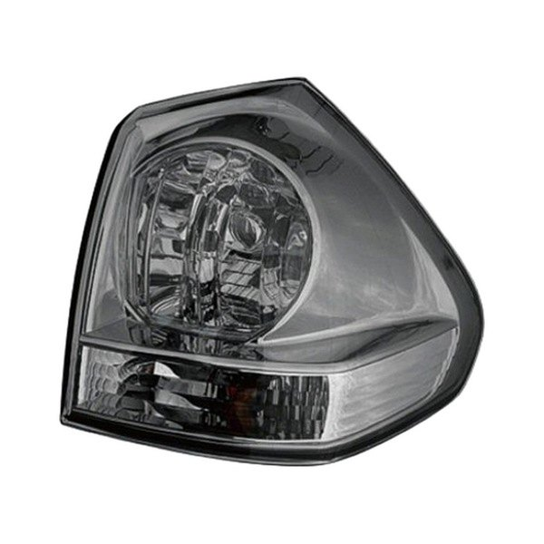 replace lexus rx330 2005 replacement tail light. Black Bedroom Furniture Sets. Home Design Ideas