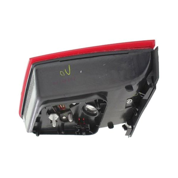 Replace mercedes e350 wagon 2011 replacement tail light for Mercedes benz tail light lens