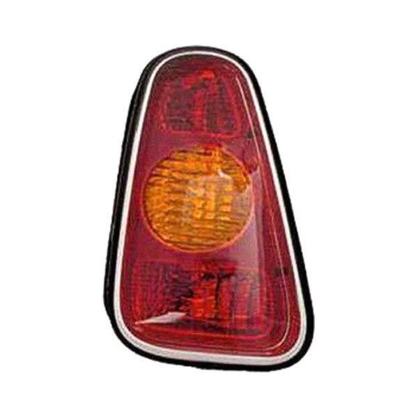 Replace 174 Mini Cooper Hatchback 2004 Replacement Tail Light