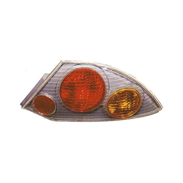 Replace Mitsubishi Eclipse 2003 2004 Replacement Tail Light