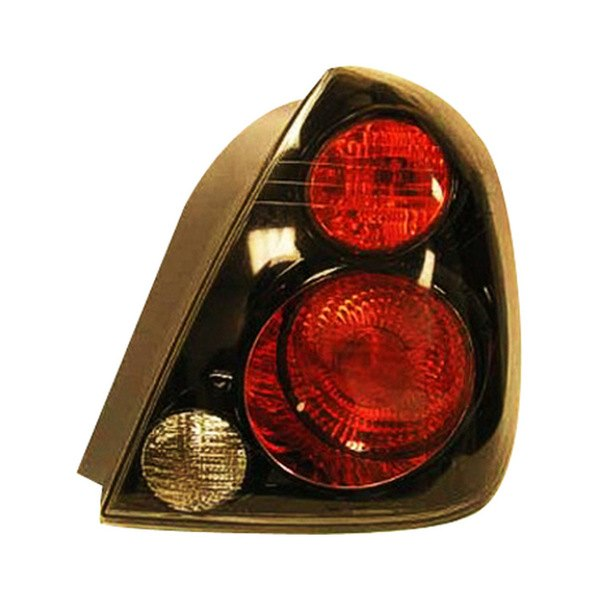 Replace nissan altima 2005 2006 replacement tail light - 2006 nissan altima interior led lights ...