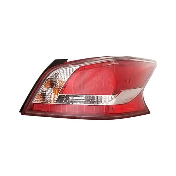 replace nissan altima 2013 replacement tail light. Black Bedroom Furniture Sets. Home Design Ideas