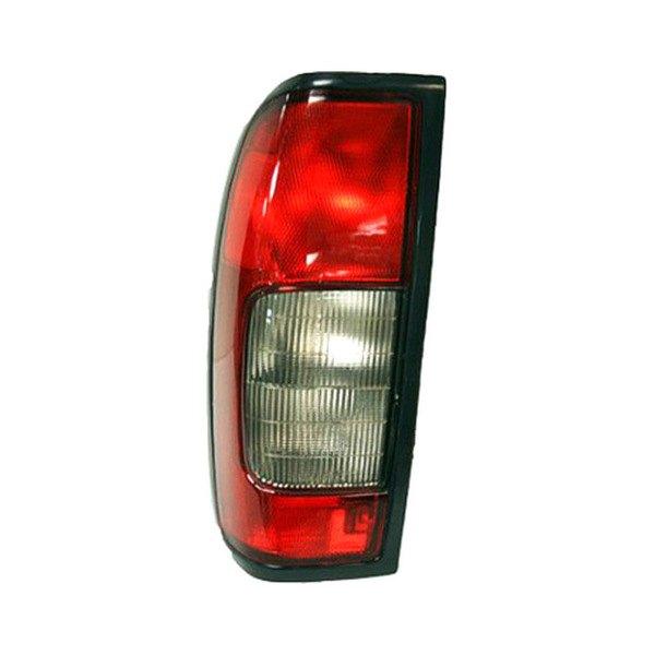 Nissan B14 Tail Light 1999 Model