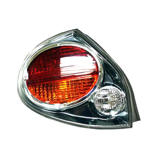 Tail Light Lens Replacement : Replace nissan maxima  replacement tail light