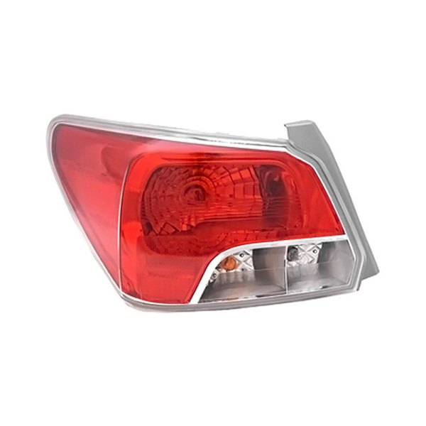 replace subaru impreza 2012 2016 replacement tail light. Black Bedroom Furniture Sets. Home Design Ideas