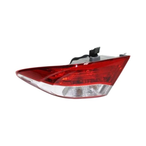 replace toyota camry 2015 2017 replacement tail light. Black Bedroom Furniture Sets. Home Design Ideas