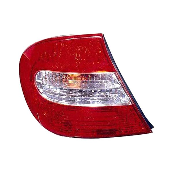 replace toyota camry 2002 2004 replacement tail light lens and housing. Black Bedroom Furniture Sets. Home Design Ideas