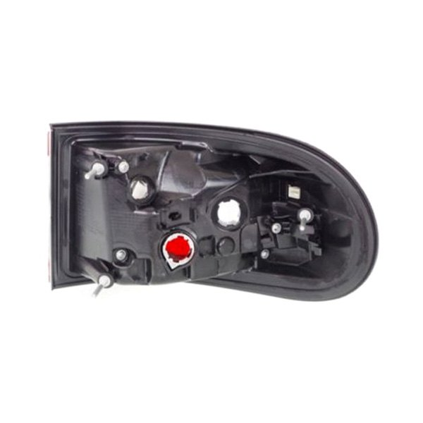 Replace toyota fj cruiser 2012 2014 replacement tail for Garage toyota lens
