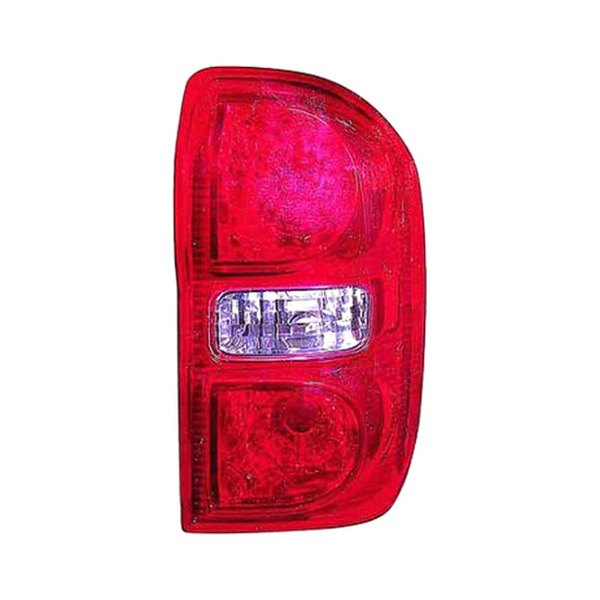 Tail Light Lens Replacement : Replace to v passenger side replacement tail