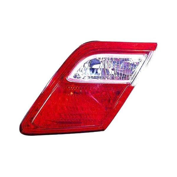 Replace toyota camry 2009 replacement tail light lens for Garage toyota lens