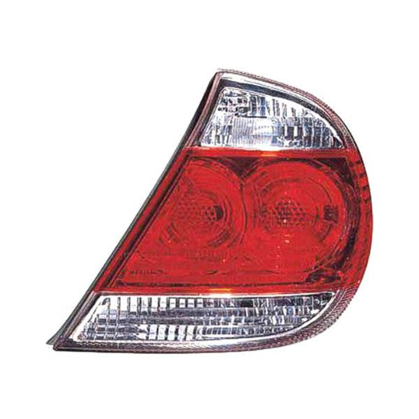 replace toyota camry 2005 2006 replacement tail light. Black Bedroom Furniture Sets. Home Design Ideas