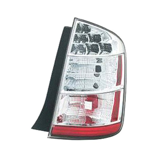 replace toyota prius 2006 2009 replacement tail light. Black Bedroom Furniture Sets. Home Design Ideas