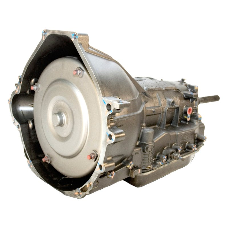 Replace® T160634 - OE Replacement Transmission