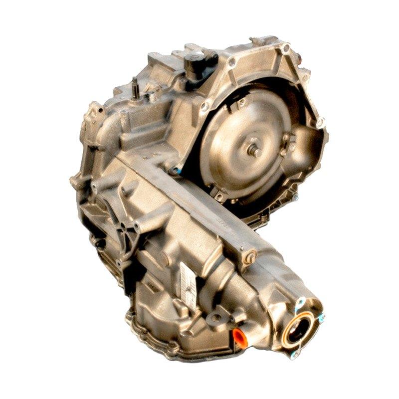 Chevy cobalt Transmission fluid Manual
