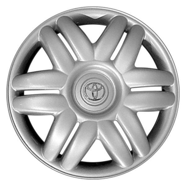 12 Wheel Covers : Replace fwc u toyota camry