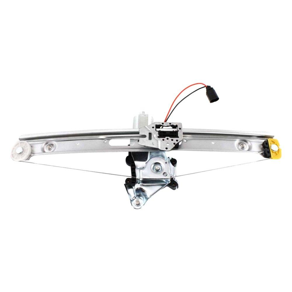 replace bmw 3 series 2000 power window regulator with motor