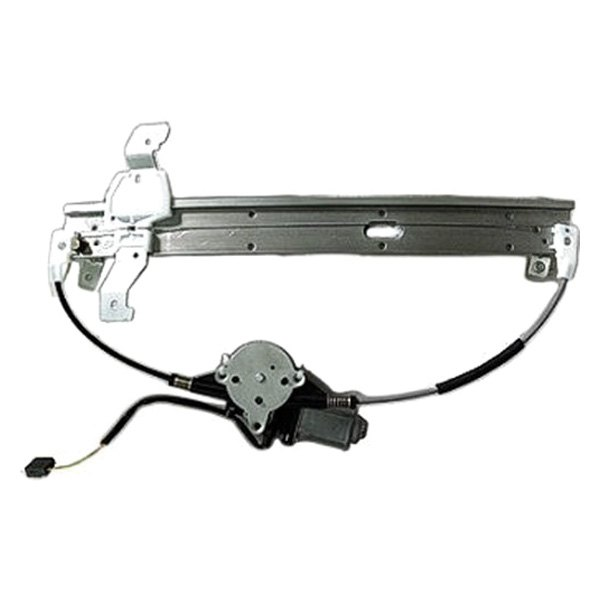 Replace Fo1350123 Front Driver Side Power Window