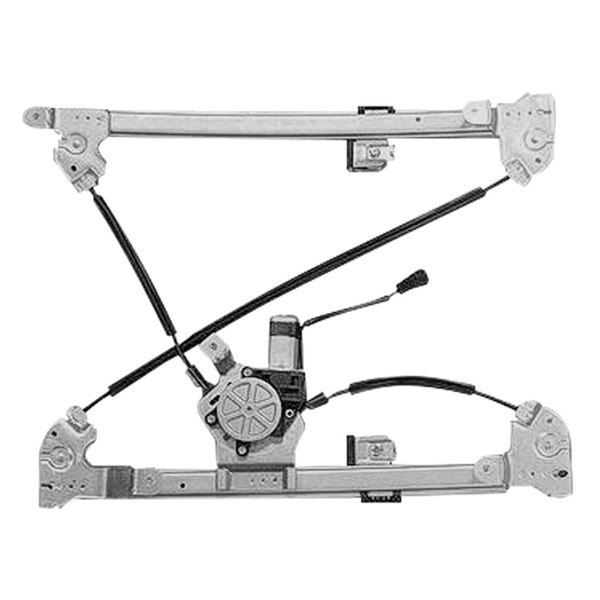 Replace ford f 150 2005 window regulator for 2001 ford focus window regulator replacement