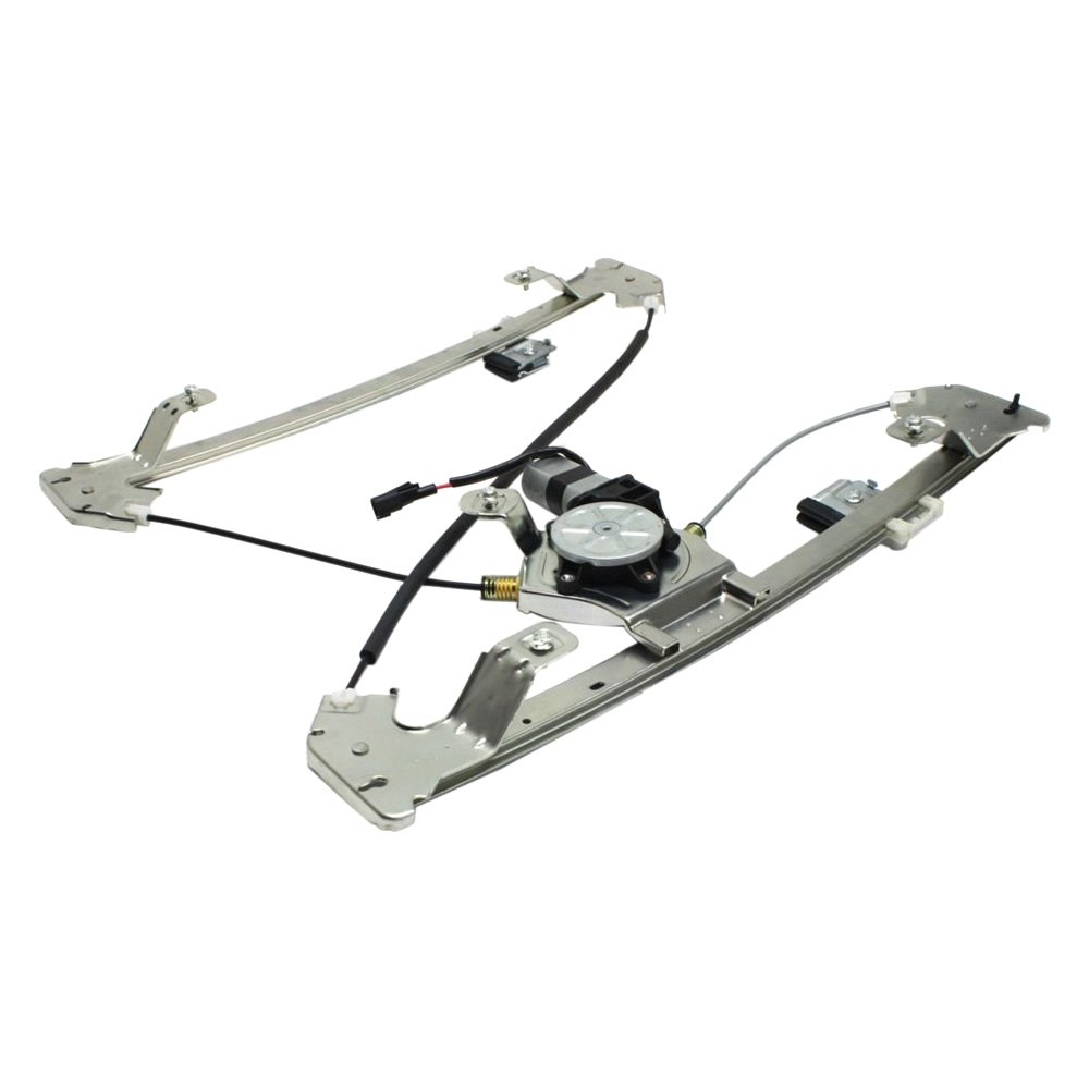 Replace ford f 150 2005 power window regulator with motor for 2002 ford explorer rear window regulator replacement