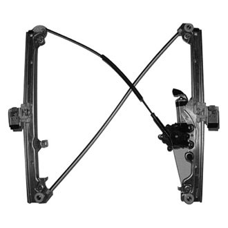 Replace chevy tahoe 2002 front power window regulator for 2002 chevy tahoe window regulator
