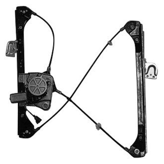 Replace pontiac grand am 1999 2005 power window regulator with motor for 1999 pontiac grand am window regulator