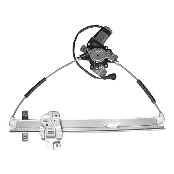 Replace Saturn Vue 2002 2007 Front Power Window