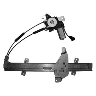 Replace Gm1351123 Front Passenger Side Power Window