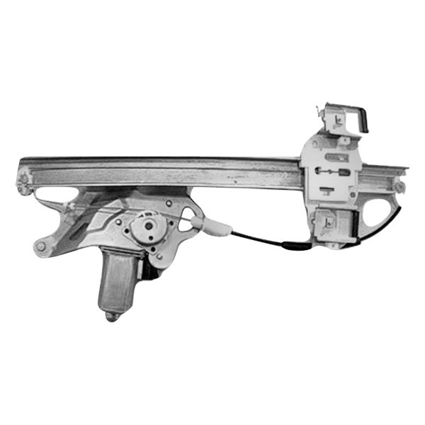 replace buick le sabre 2000 2005 power window regulator