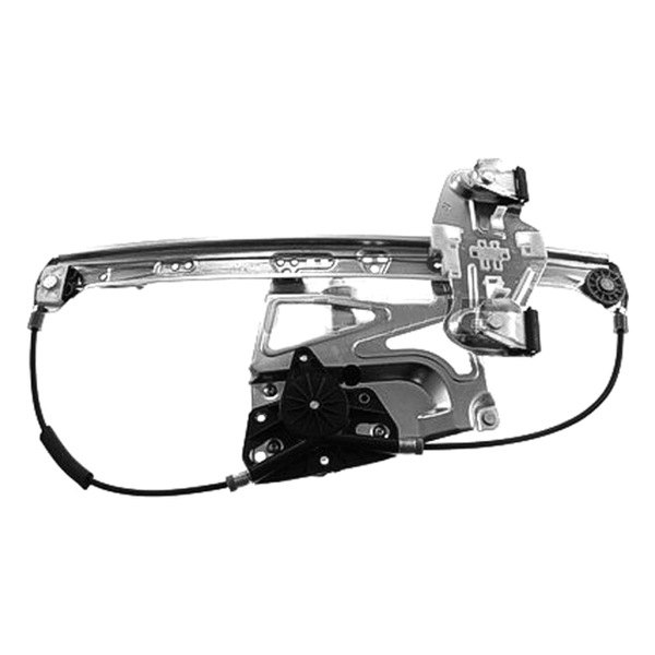 Replace cadillac deville 2000 2001 window regulator for 03 cadillac deville window regulator