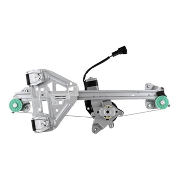 Gm1550120 Cadillac Power Replacement Power Window Motor