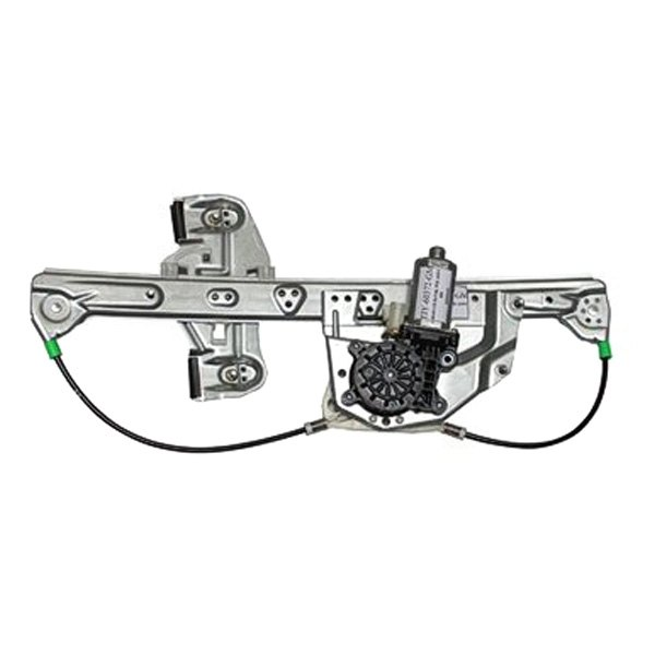 Replace cadillac deville 2002 2005 rear power window for 03 cadillac deville window regulator