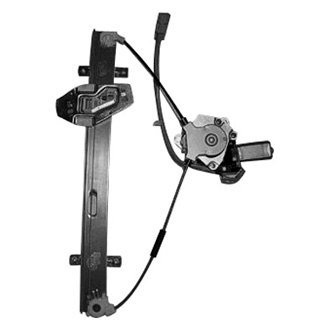 Replace honda civic 2001 2005 front power window for 2001 honda civic power window regulator