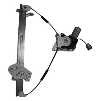 Replace honda accord 2003 power window regulator with motor for 1997 honda accord window motor