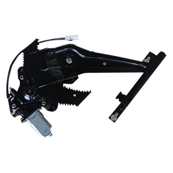 replace honda civic 2000 window regulator