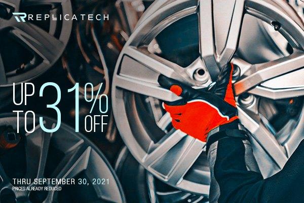 Replica Tech Promo