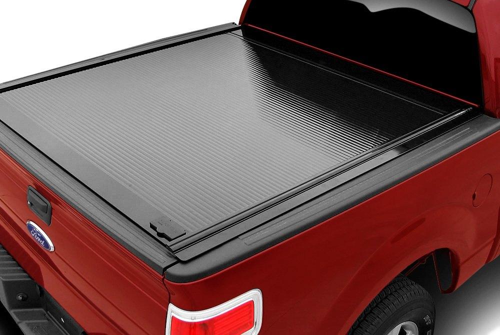 Retrax retractable tonneau covers for Retractable bed