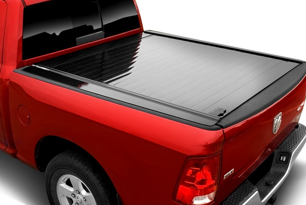retrax retractable tonneau covers