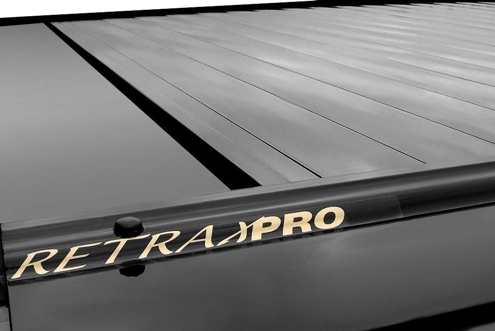retrax™   retractable tonneau covers — carid